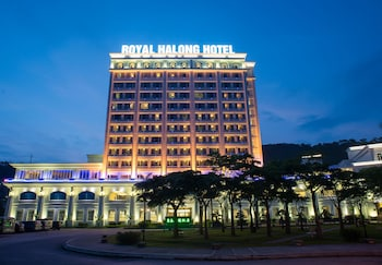 Picture of Royal Halong Hotel in Halong