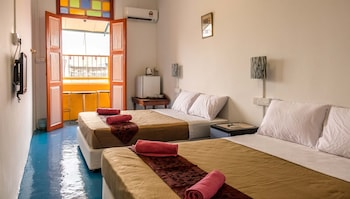 Fotografia do Discovery Malacca Hostel em Malaca