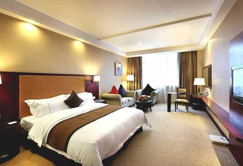 Donghua Jiayue Hotel Shenzhen, Shenzhen, Kamar Tamu