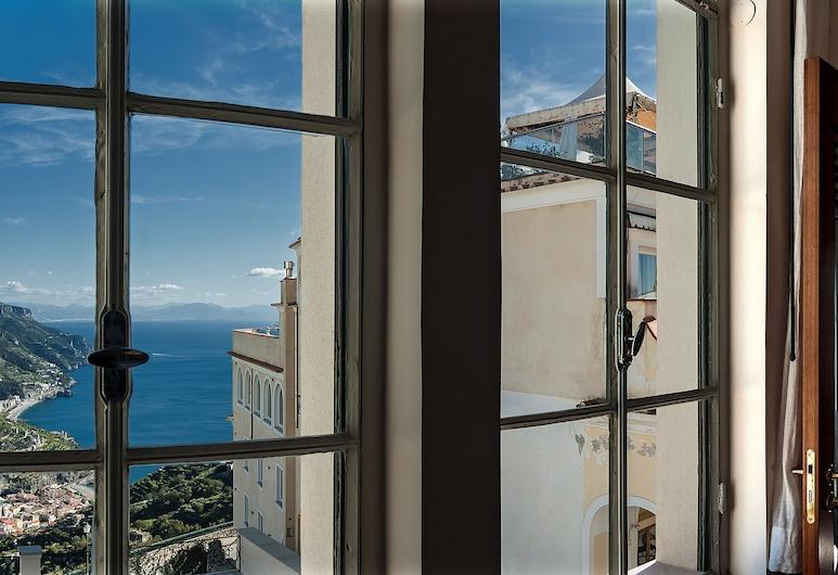 La Moresca, Ravello, View from Hotel