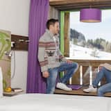 Double Room - Mountain View