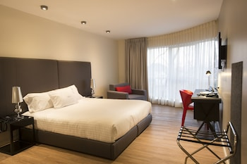 Picture of Regency Way Montevideo Hotel in Montevideo