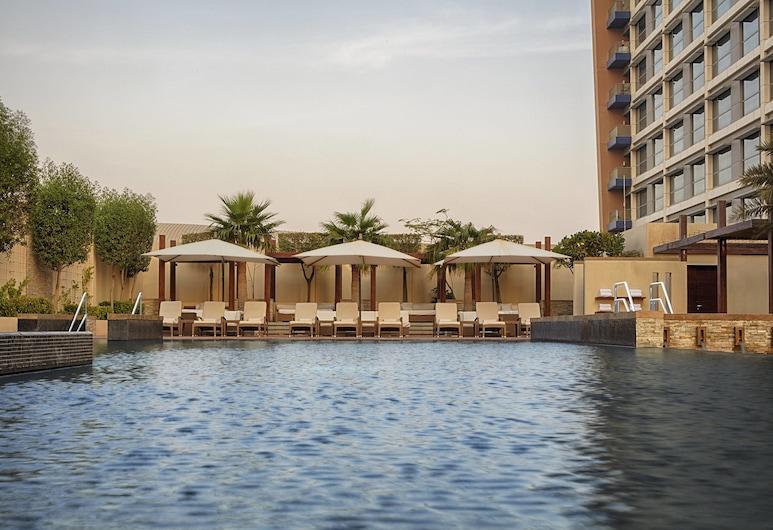 The Westin City Centre Bahrain, Manama, Instalaciones deportivas