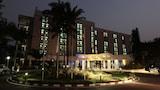 刚果共和国酒店预订,刚果共和国酒店,登记刚果共和国的此酒店