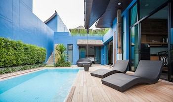 Picture of Wings Phuket Villa by Two Villas Holiday in Choeng Thale