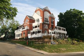 Selline näeb välja Niagara Grandview Manor, Niagara juga
