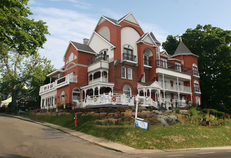 Niagara Grandview Manor, Ниагара Фоллс