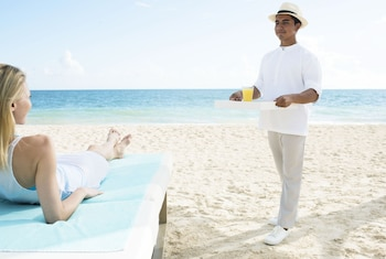 Playa Mujeres — zdjęcie hotelu Finest Playa Mujeres by The Excellence Collection  All inclusive