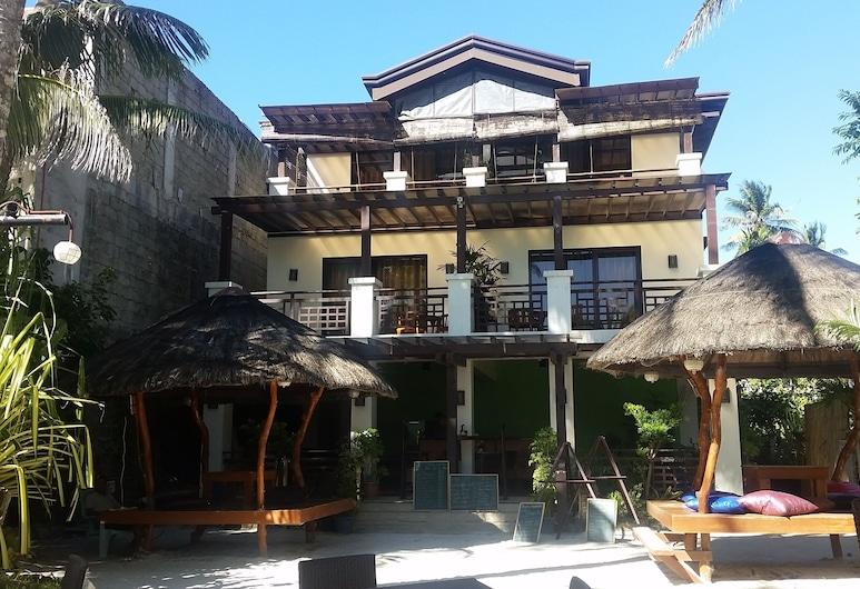 Residencia Boracay, Boracay Island