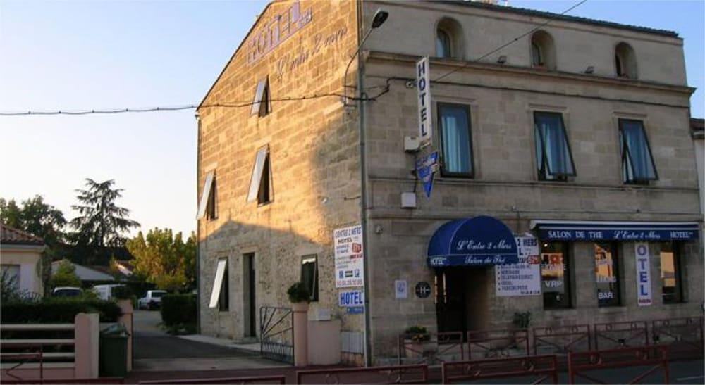 Hotel L'Entre 2 Mers, Carbon-Blanc