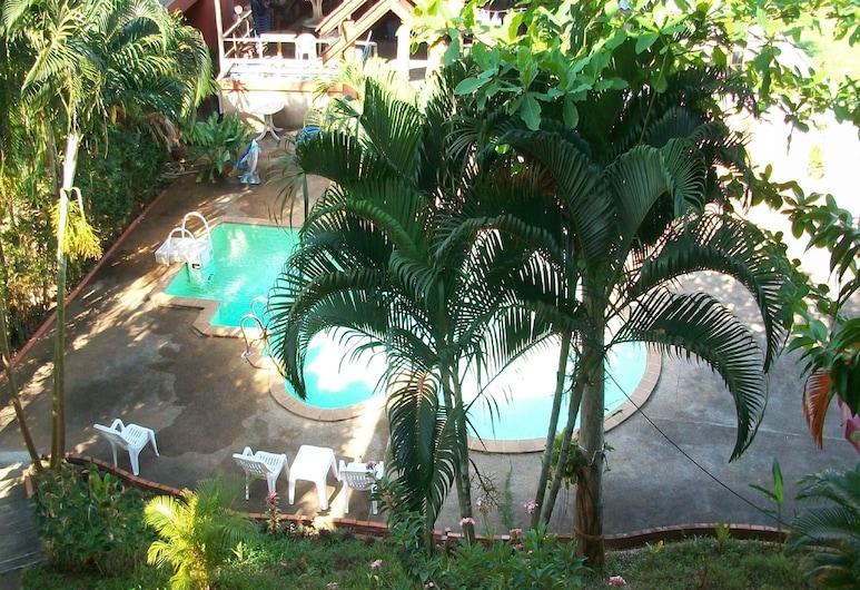 Krabi Loma Hotel, Krabi, Tuin