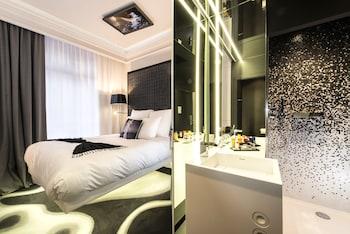 Dijon bölgesindeki Vertigo Hôtel - a Member of Design Hotels resmi