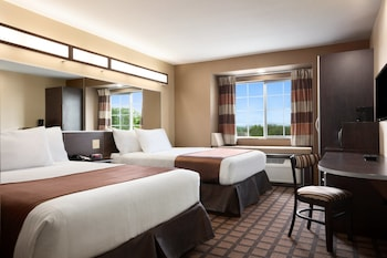 Picture of Microtel Inn & Suites By Wyndham Midland in Midland