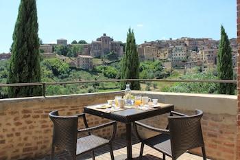 Picture of Villa del Sole Siena in Siena