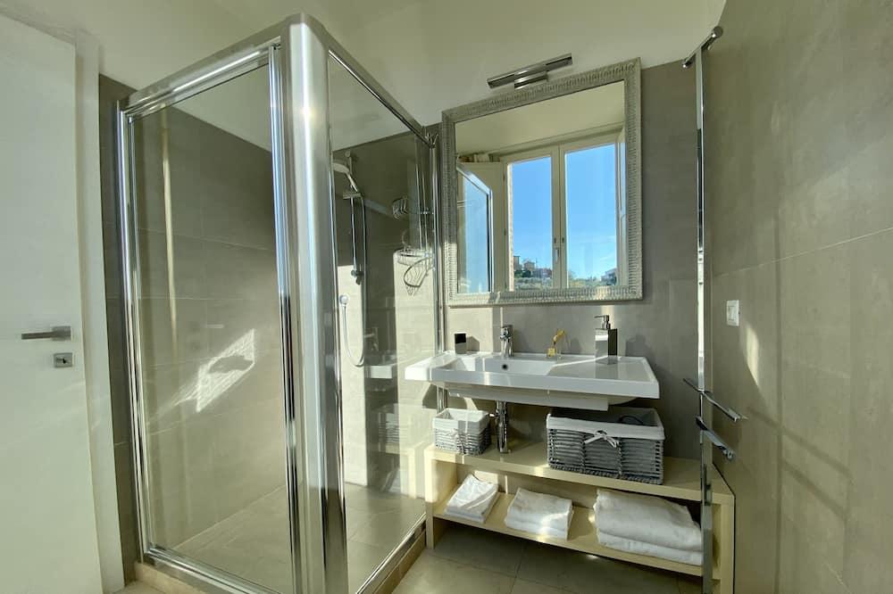 주니어 스위트, 시내 전망 - 욕실