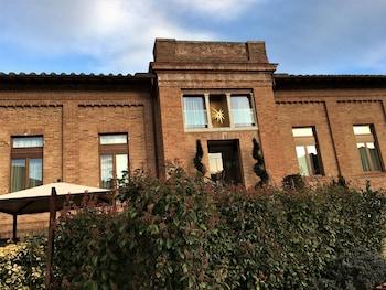 Picture of Villa del Sole in Siena