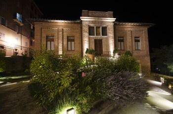 Foto di Villa del Sole a Siena