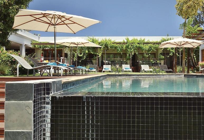 The Lodge L'Avenir, Stellenbosch, Açık Yüzme Havuzu