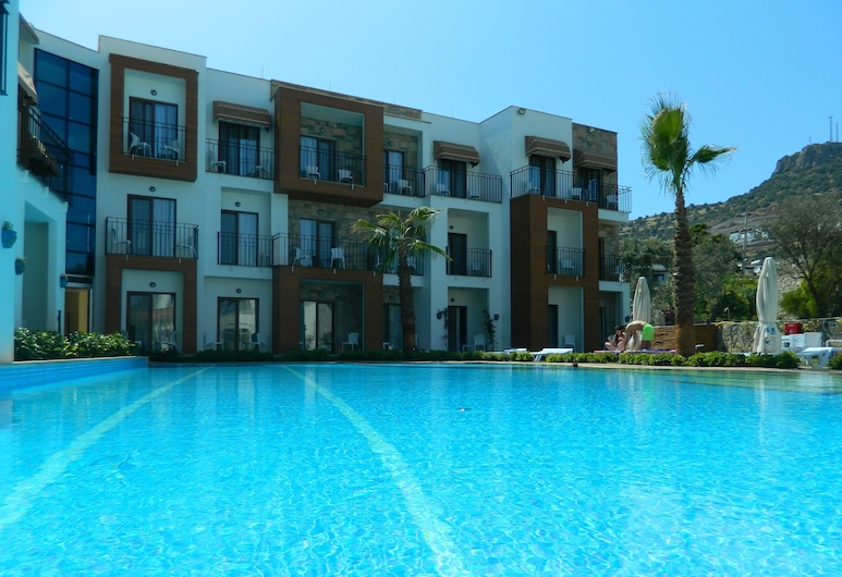 Liona Hotel, Bodrum, Standard Single Room, Pool Access, Outdoor Pool