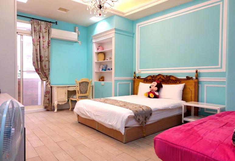 Aman Theme Suite Arena Hall, Cao Hùng, Phòng Tiêu chuẩn, Phòng