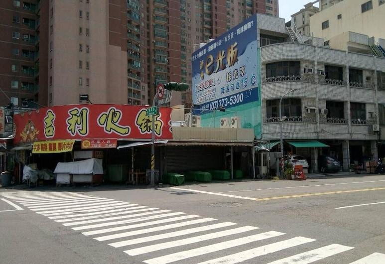 Aman Theme Suite Arena Hall, Kaohsiung