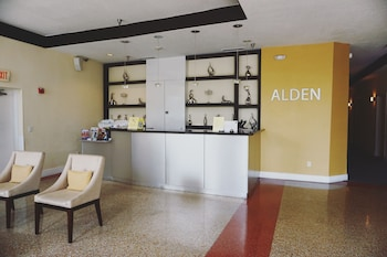 Picture of Alden Hotel in Miami Beach