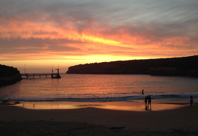 Daysy Hill Country Cottages, Port Campbell, Rand