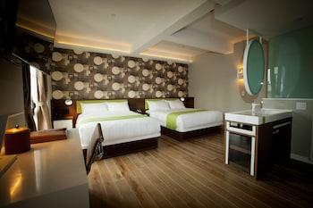 Picture of NobleDEN Hotel in New York