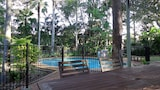 Nuotrauka: Forest Lodge Apartments, Indooroopilly