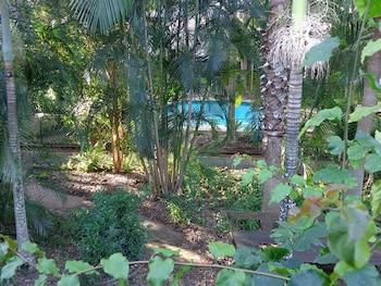 在布里斯班的森林小屋公寓酒店照片