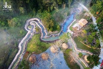 Fotografia hotela (Thanh Tan Hot Springs By Fusion) v meste Hue