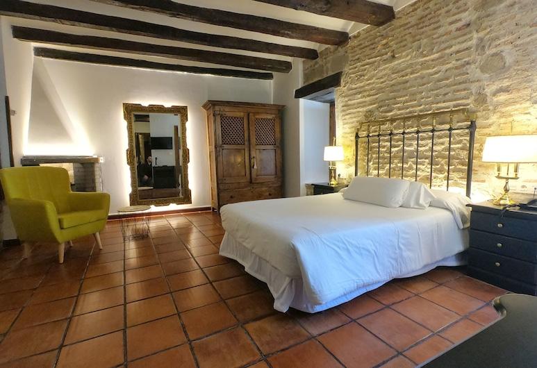 Hotel Palacio de Monjaraz, Avila, Chambre Double, Chambre