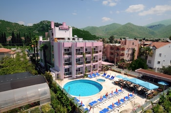 Picture of Rosy Hotel in Marmaris