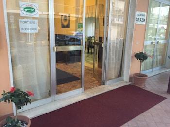 Introduce las fechas para ver los descuentos de hoteles en Rímini