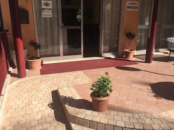 Φωτογραφία του Hotel Grazia, Ρίμινι