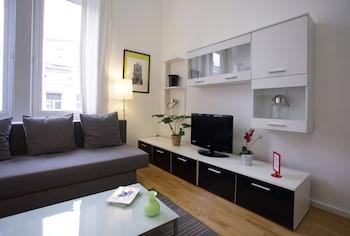 Bild vom Brussels City Center Apartments in Brüssel