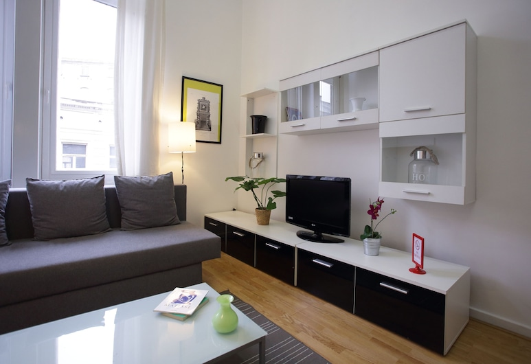 Brussels City Center Apartments, Brussel