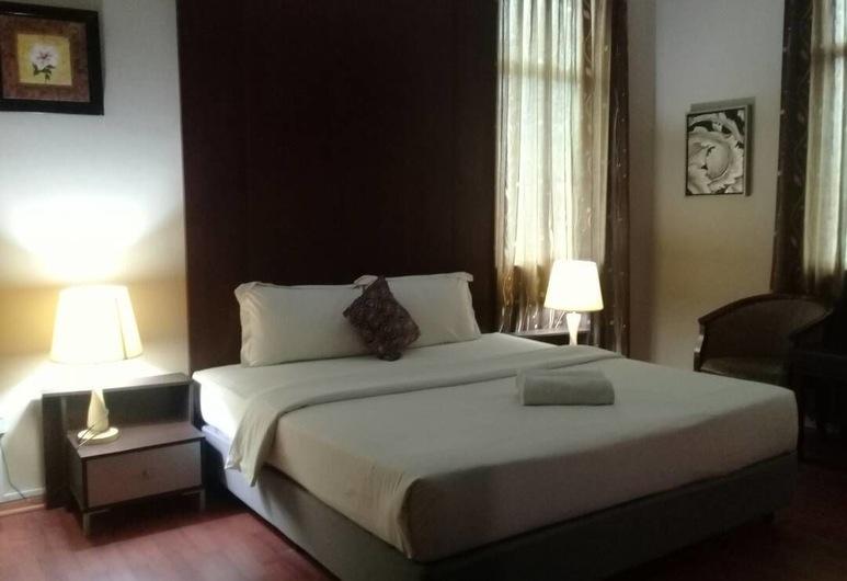 GinaSuite Kompleks27 Hotel, Bandar Seri Begawan, Superior Double Room, Room