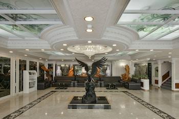 Fotografia hotela (Ever Luck Hotel) v meste Kaohsiung