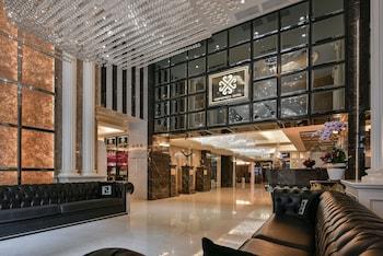 Foto del Harmonious Hotel en Kaohsiung