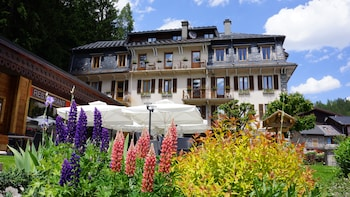 Selline näeb välja Hôtel de la Couronne, Chamonix-Mont-Blanc