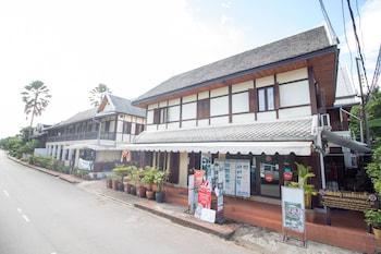 Luang Prabang bölgesindeki Villa Somphong resmi