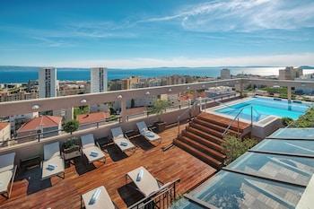 Slika: Dioklecijan Hotel & Residence ‒ Split