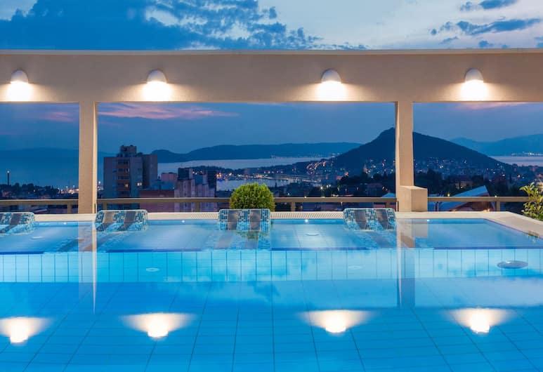 Dioklecijan Hotel & Residence, Split, Außenpool