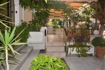 Foto Paradise Hotel di Kos