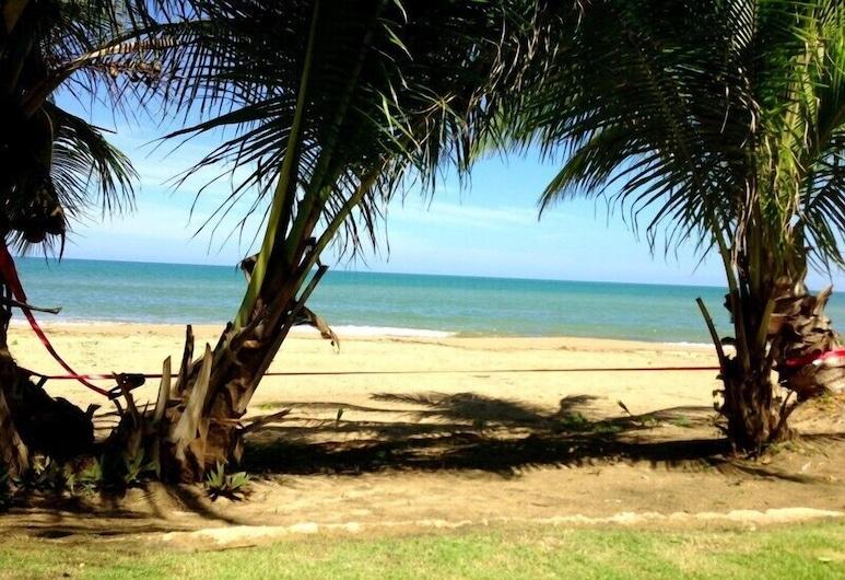 Grateful Souls Hostel, Agvada, Paplūdimys