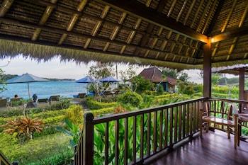 Picture of Laguna Reef Huts in Lembongan Island