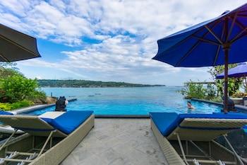 藍夢島麗礁小屋酒店的圖片