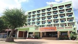Sélectionnez cet hôtel quartier  Vientiane, Laos (réservation en ligne)