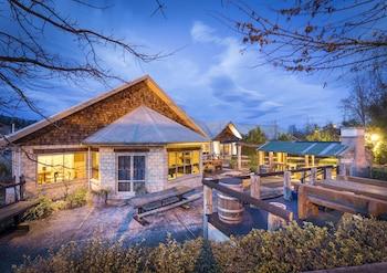 Fotografia hotela (Hanmer Springs Retreat) v meste Hanmer Springs